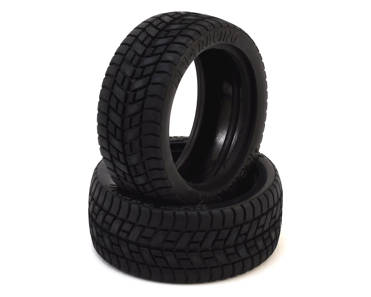 HPI 26mm Super Radial Tires (2)