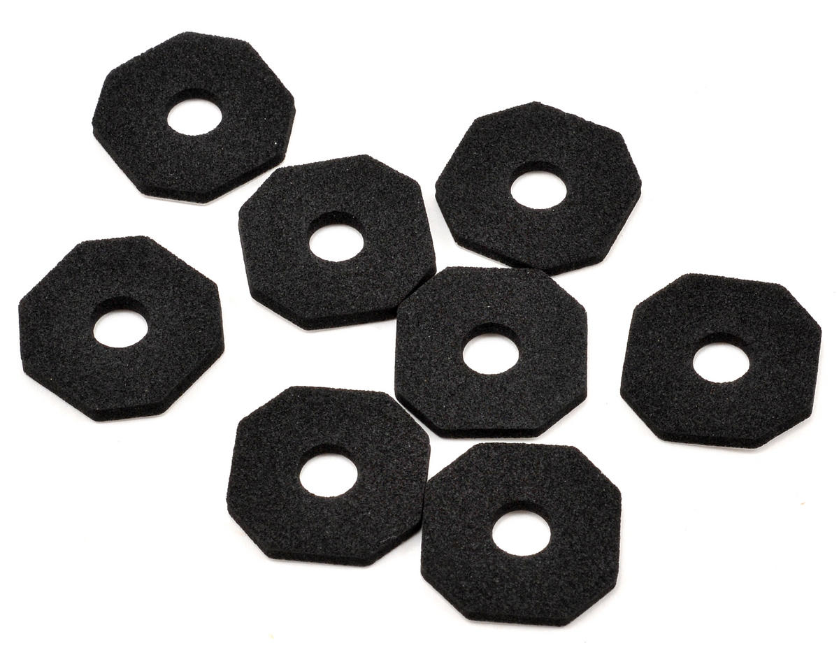HPI Racing Body Mount Pad (8)