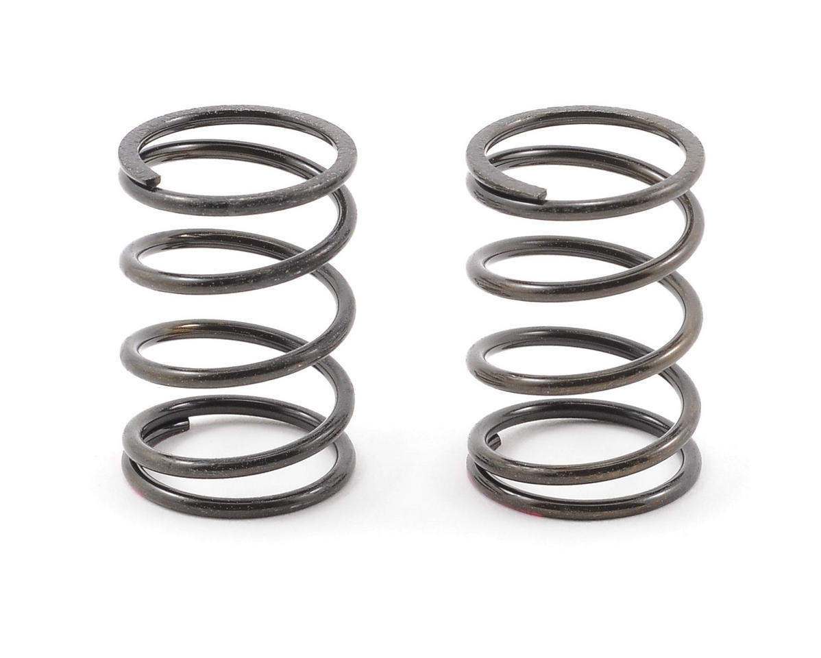 HPI Racing Shock Spring 14x25x1.5mm 5.25 Coils (2)