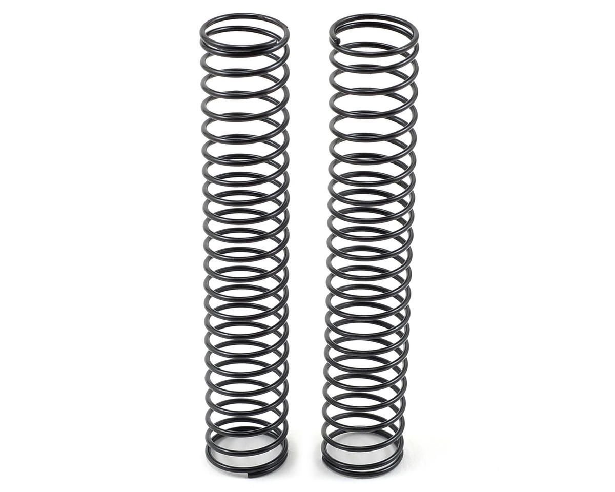 HPI 14x90x1.1mm Shock Spring (Black) (2)