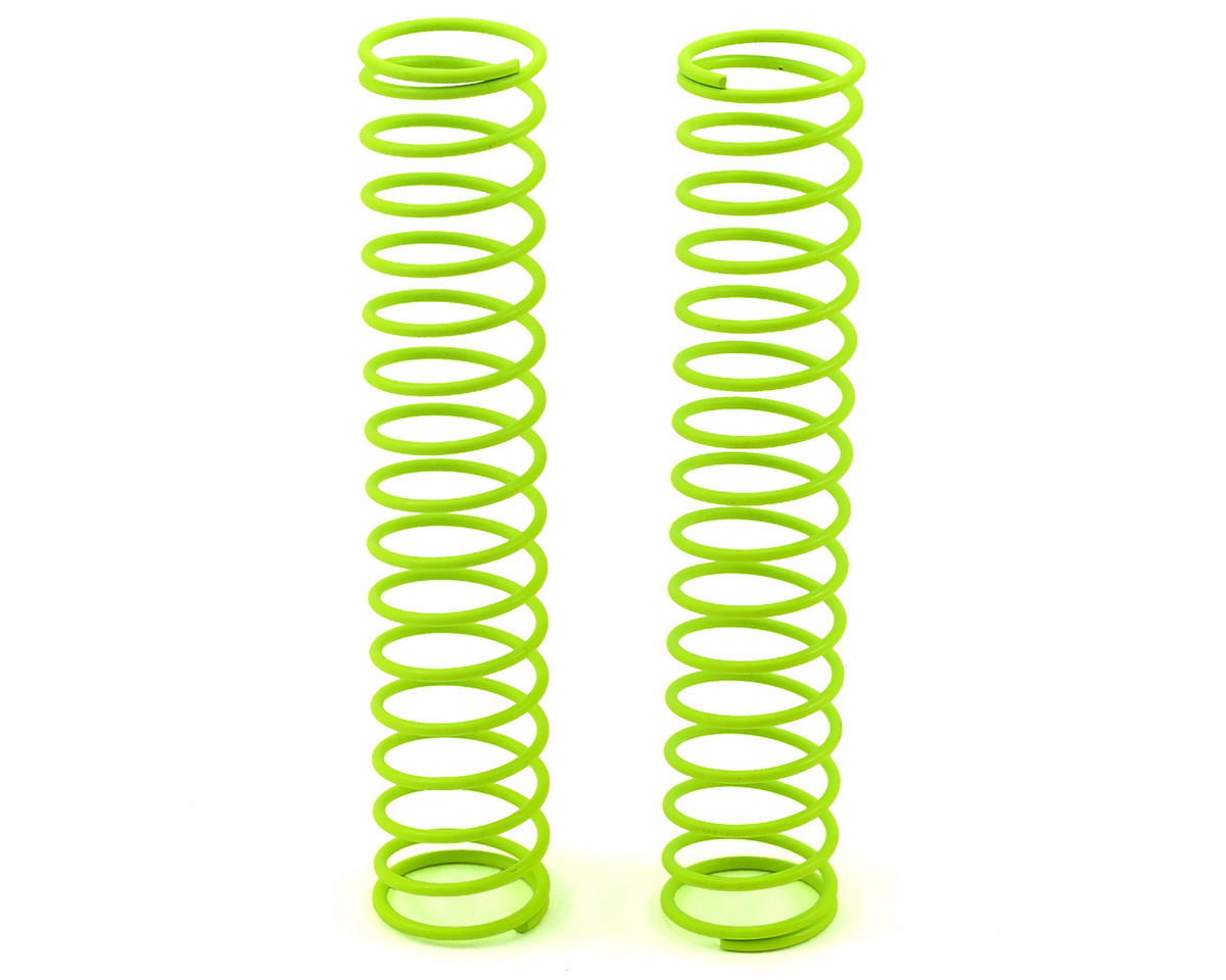 HPI Racing 14x80x1.1 Shock Spring (Yellow - Soft) (2)