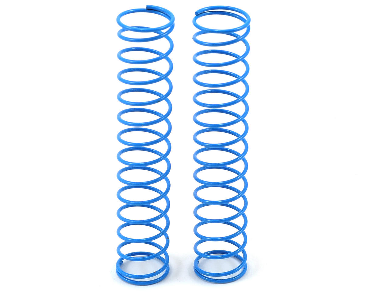 HPI Racing 14x80x1.1mm Shock Spring (Blue - Firm) (2)