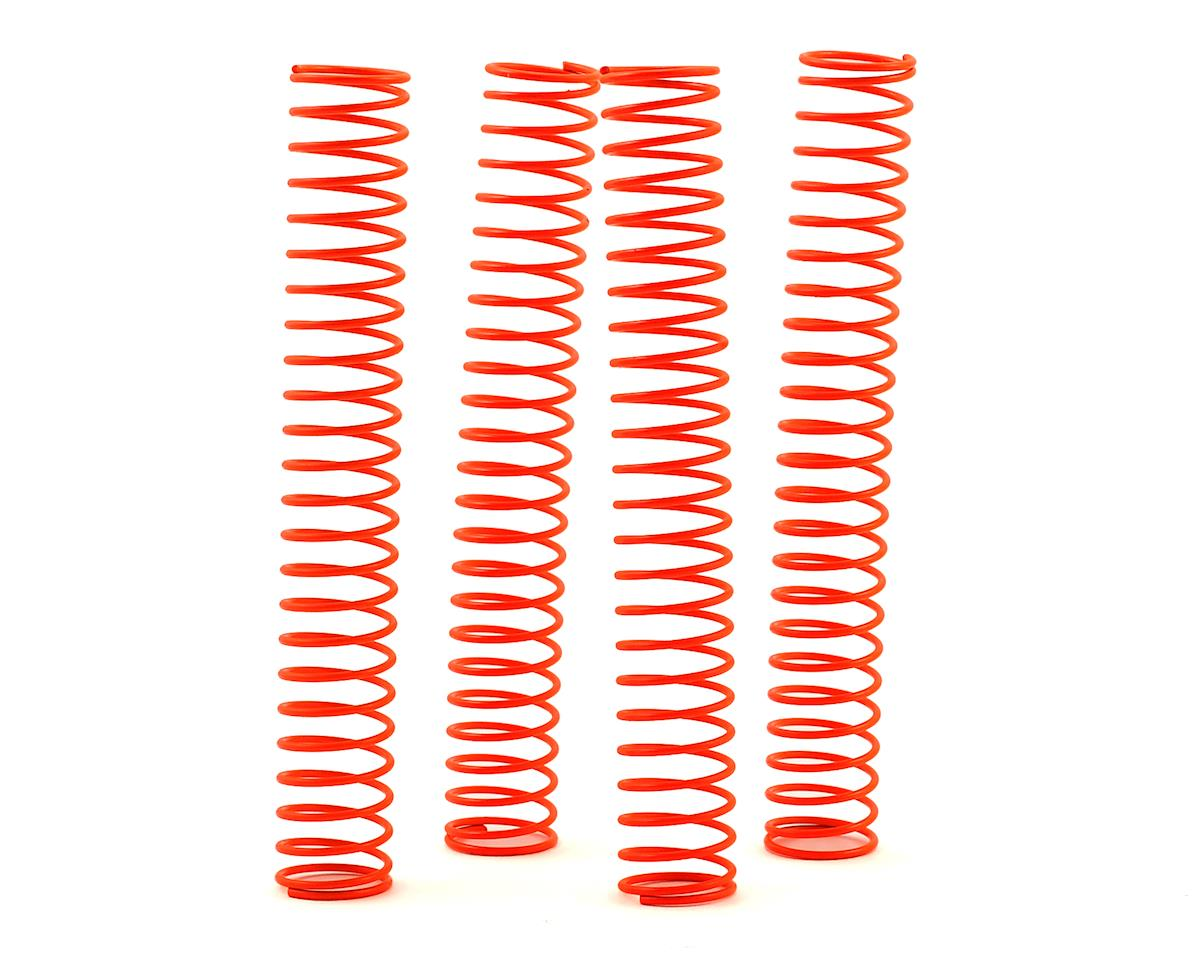 HPI Racing Shock Spring 14.4x117x1.2mm (Red) (4)