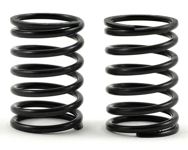 HPI Racing 13x25x1.7mm Shock Spring (Black) (2)