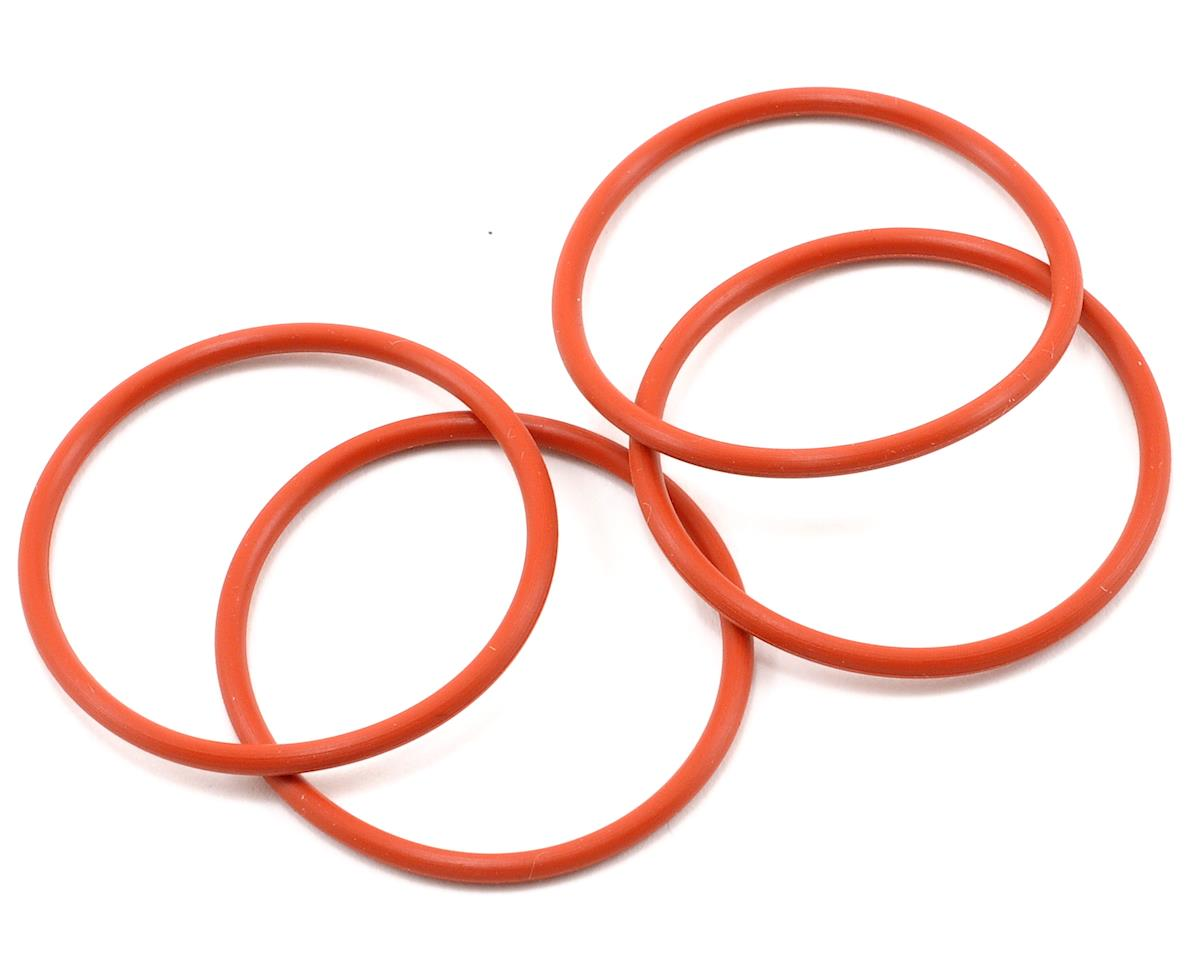 HPI P31 Silicone O-Ring Set (4)