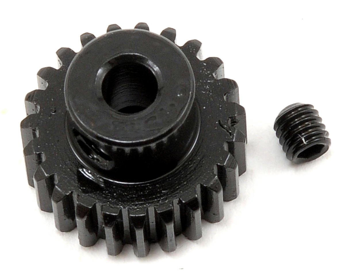 48P Pinion Gear (3.17mm Bore) (23T) by HPI