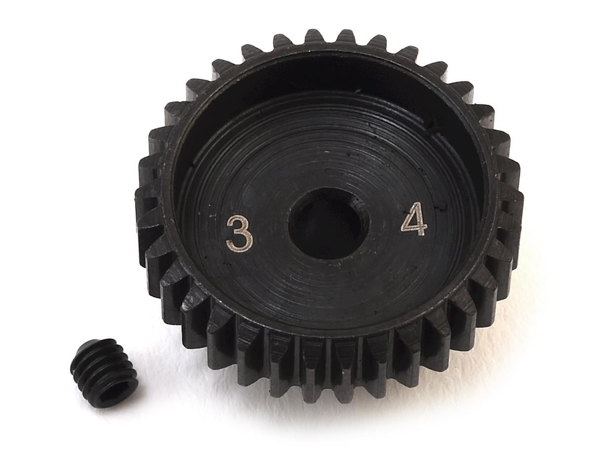 48P Pinion Gear (3.17mm Bore) (34T) by HPI