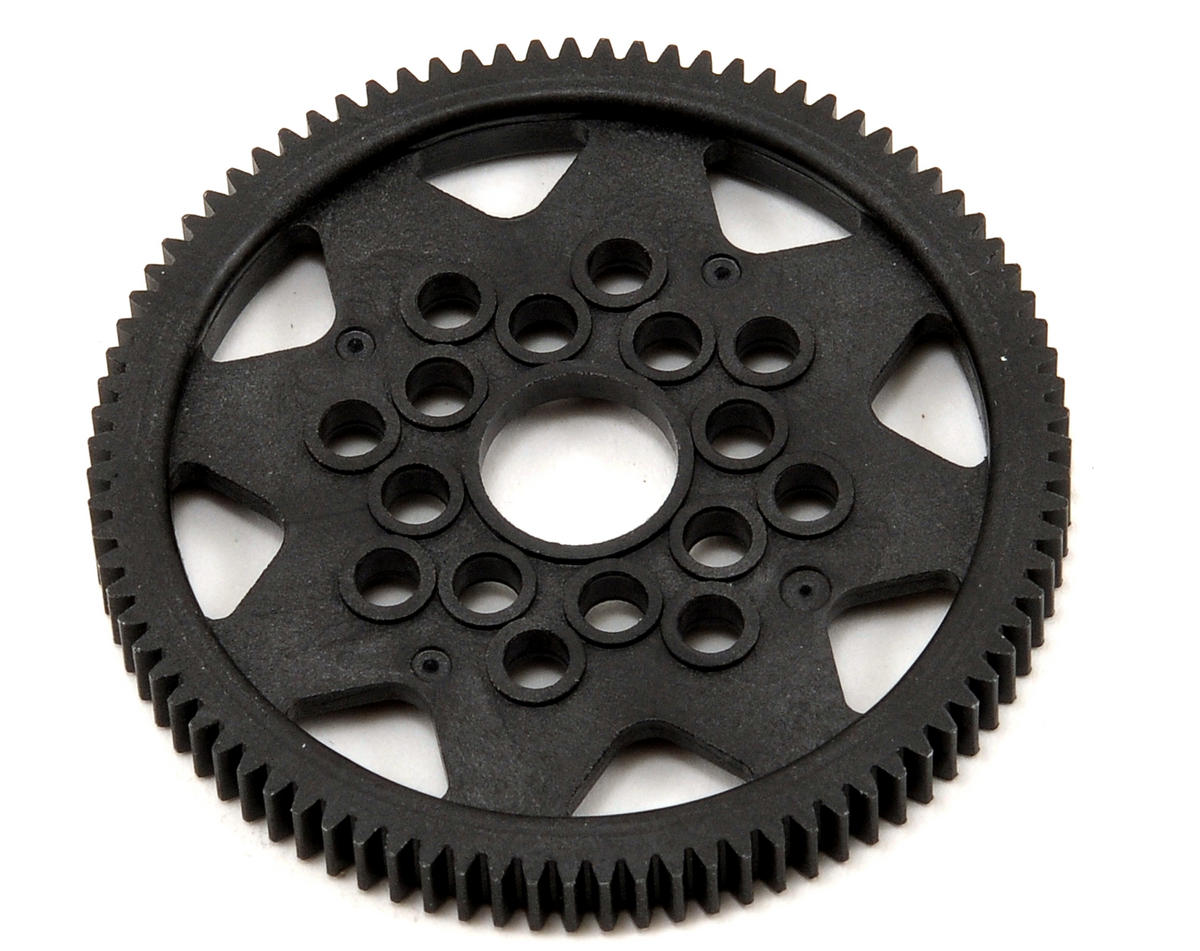 HPI Racing Wheely King 48P Plastic Spur Gear