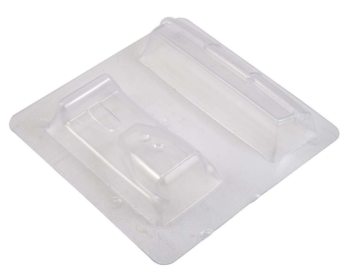 Hpi 1969 Dodge Charger Monster Truck Body Clear Hpi7184 Cars Blower Motor Trucks Amain Hobbies