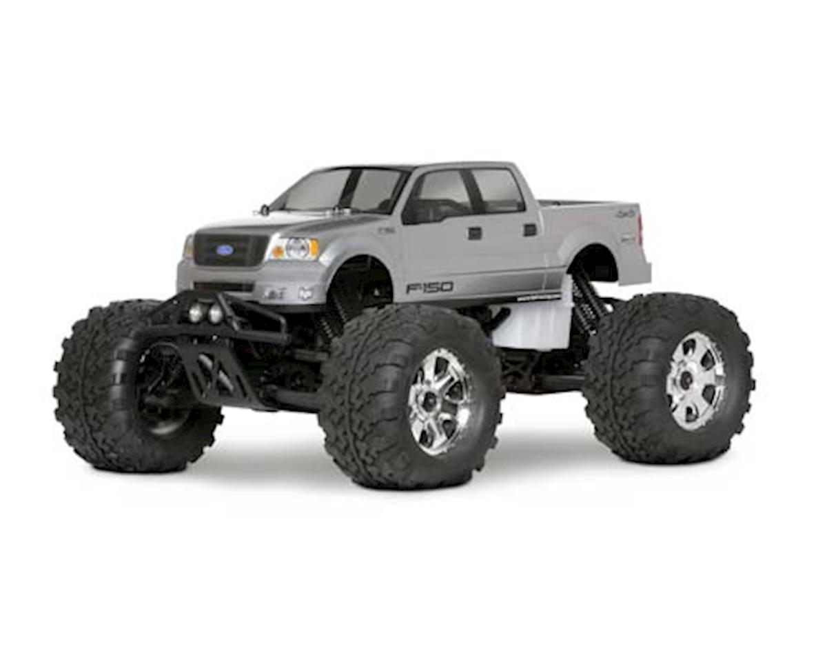 HPI Ford F-150 Savage Monster Truck Body (Clear)
