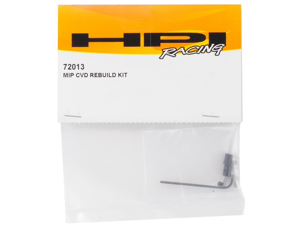 HPI Racing MIP CVD Rebuild Kit (2)