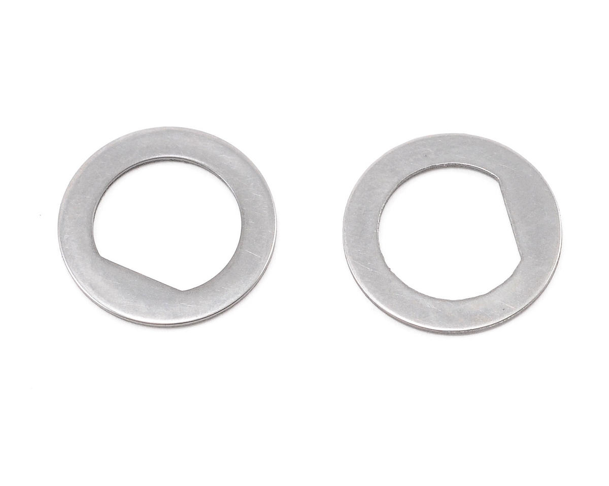HPI Racing D Cut Differential Ring (2)