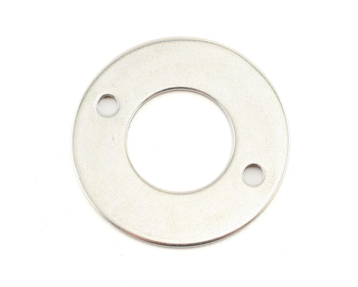 Aluminum Slipper Plate (Nitro Rush/Savage) by HPI