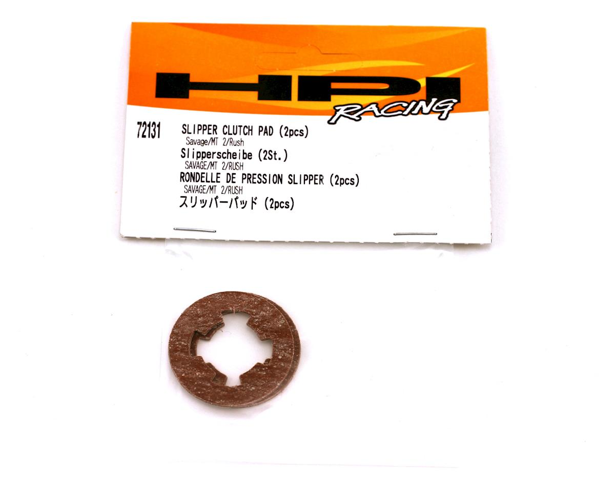 Slipper Clutch Pad by HPI Racing