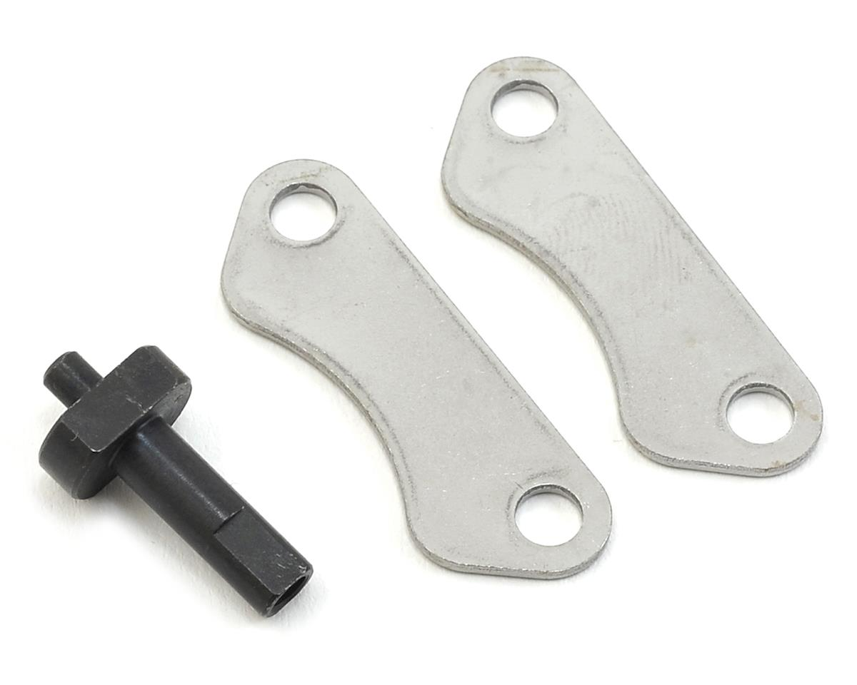 HPI Nitro RS4 MT Brake Plate Set