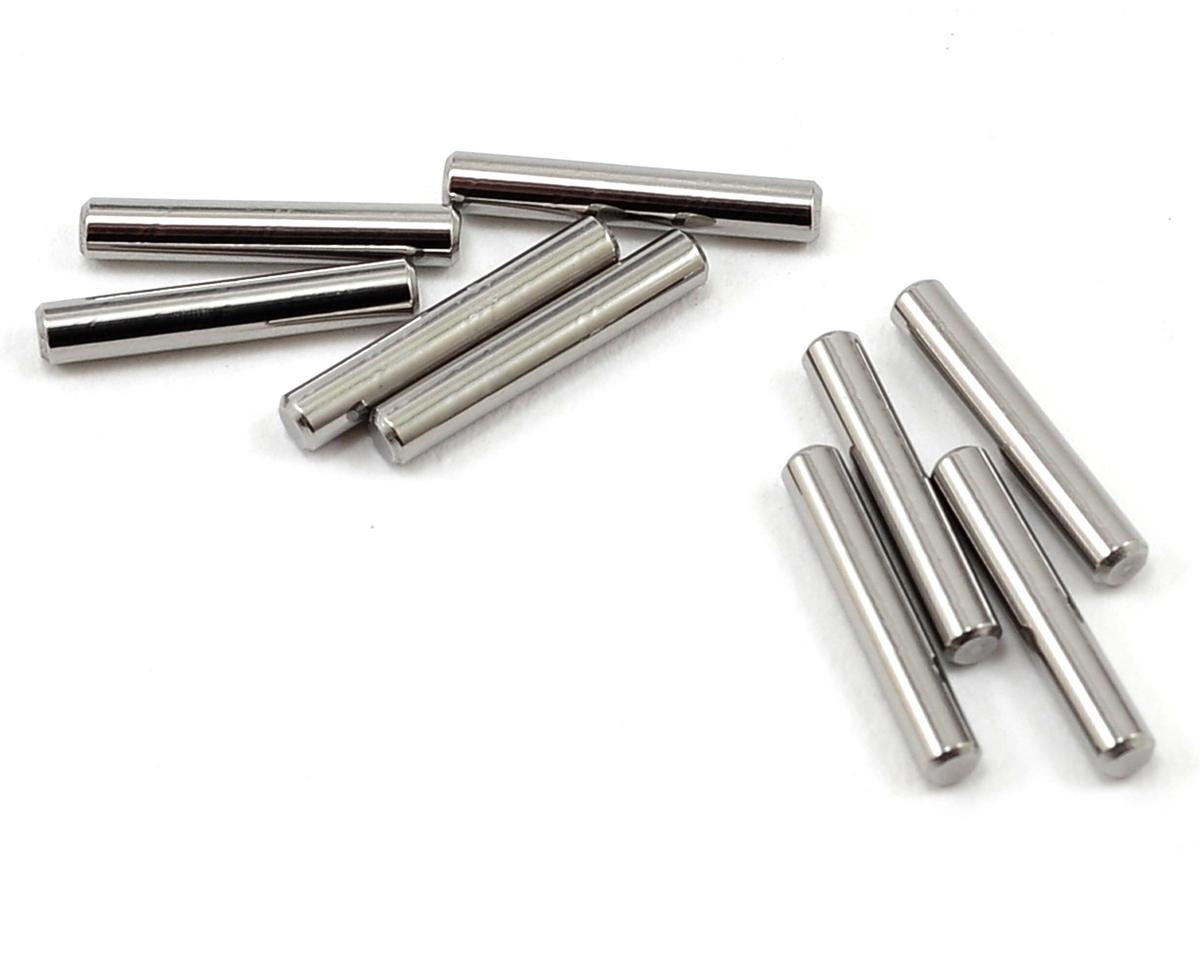 HPI 2x12mm Pin (Silver) (10)