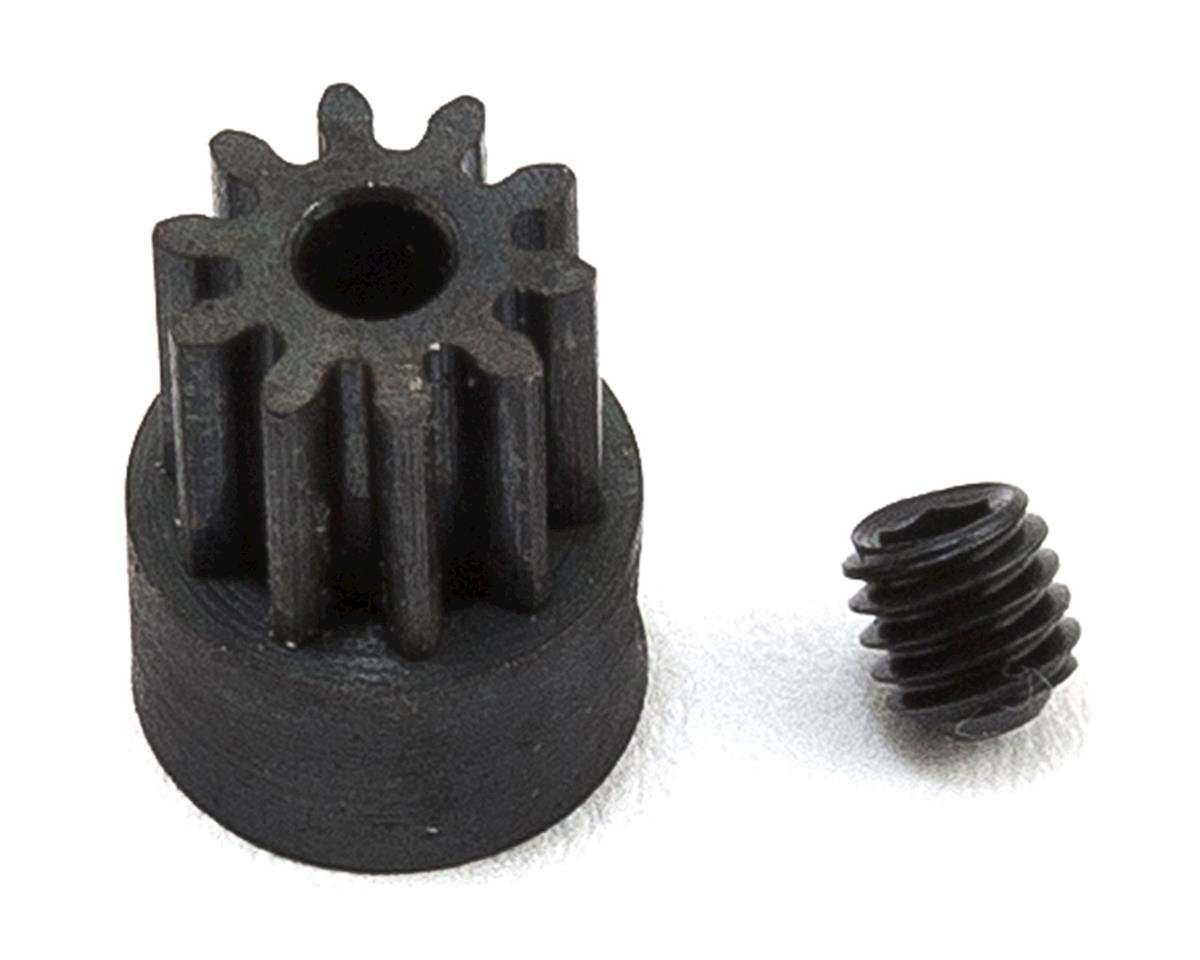 HPI Micro RS4 Steel Pinion Gear (10T)