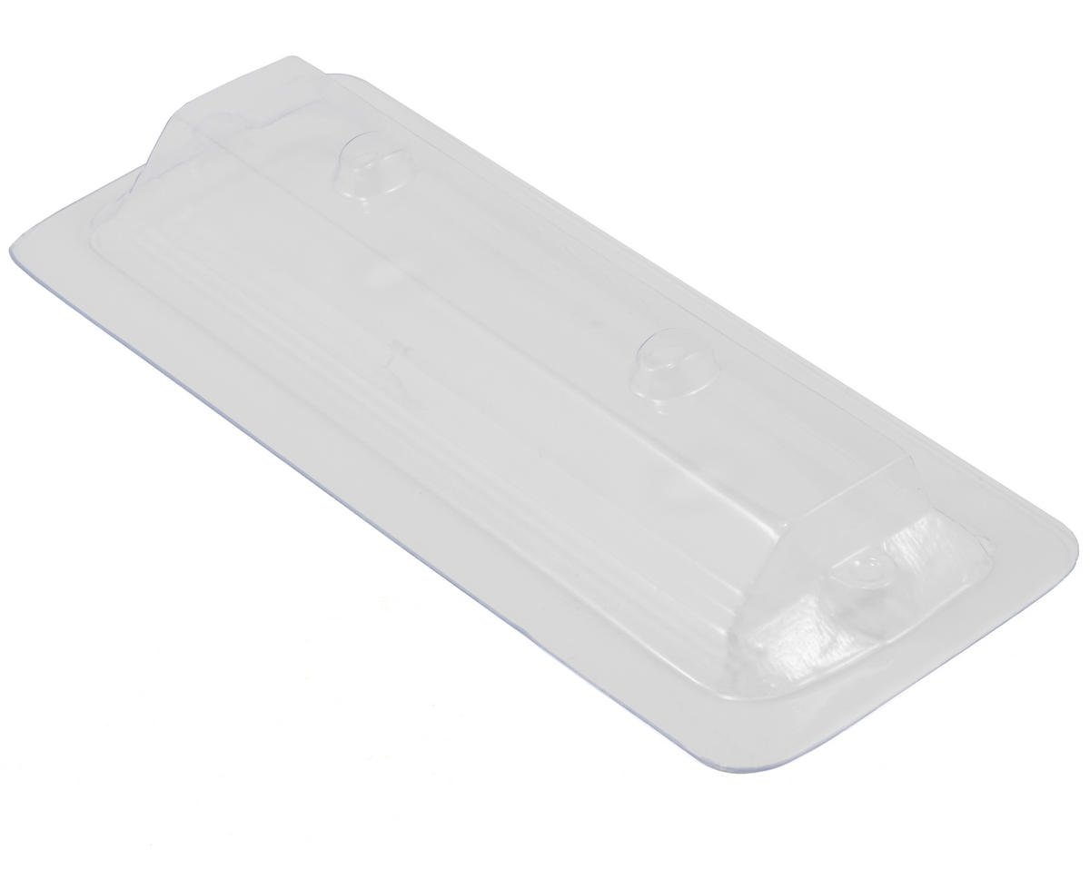 HPI Nissan Skyline R34 GT-R Touring Car Body (Clear) (190mm)