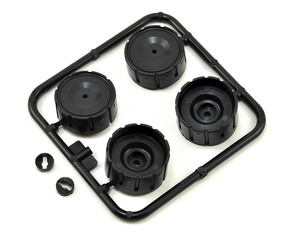 Micro RS4 Inner Wheel Set by HPI