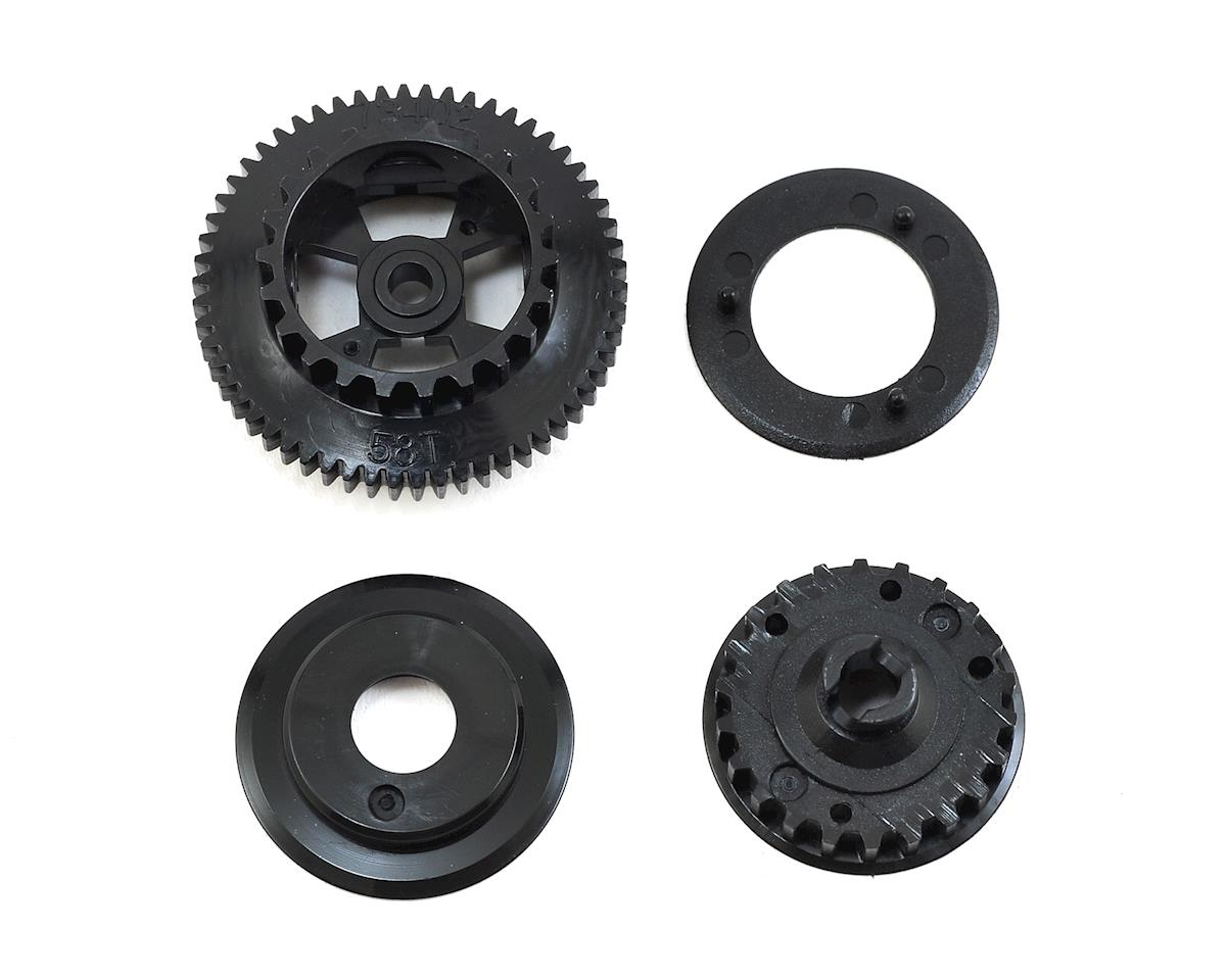 HPI Micro RS4 Spur Gear Set