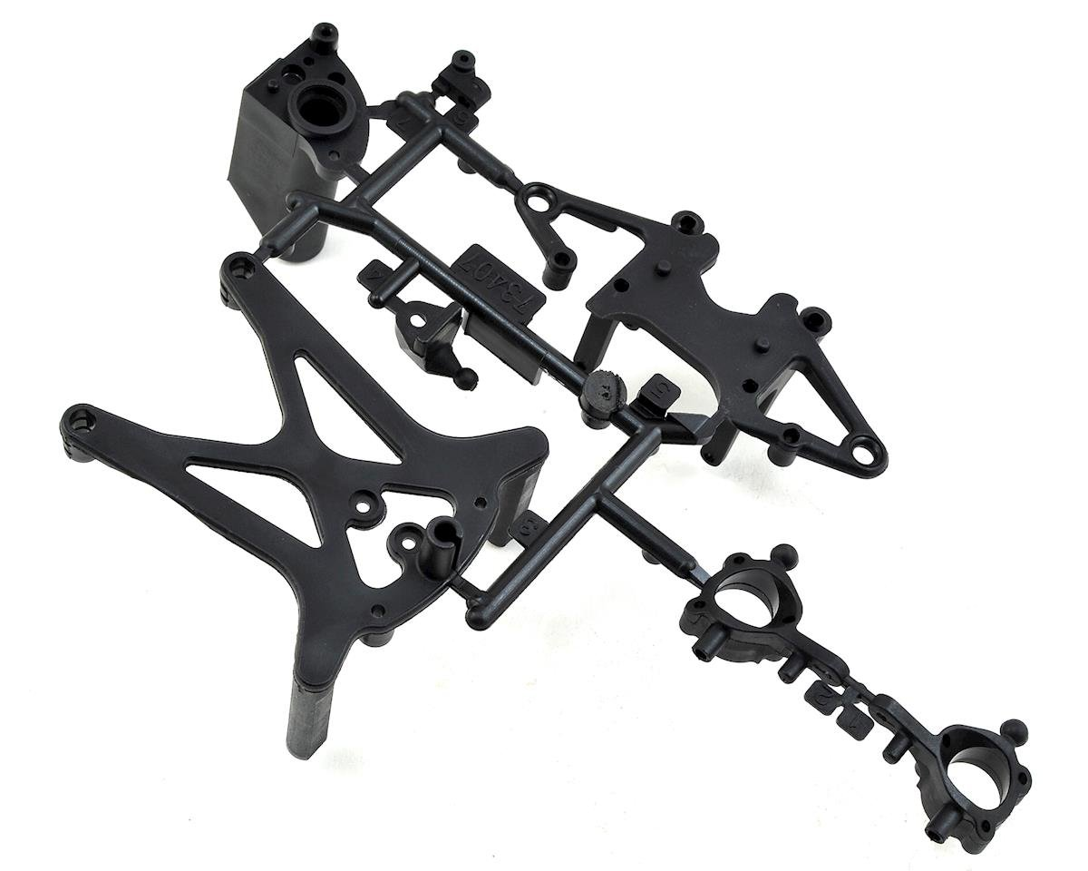 HPI Micro RS4 Mount Set