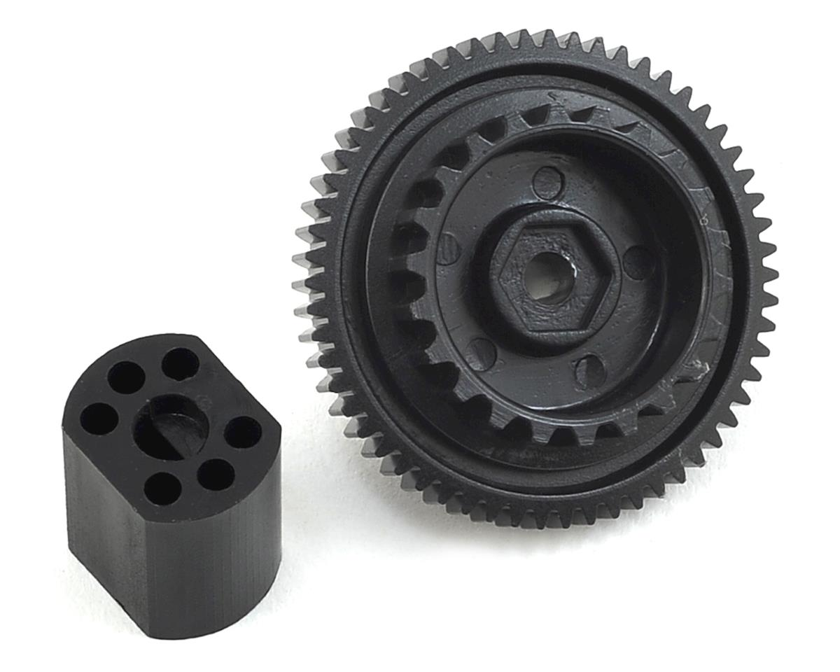 Micro RS4 Solid Drive Set (for Drifting) by HPI