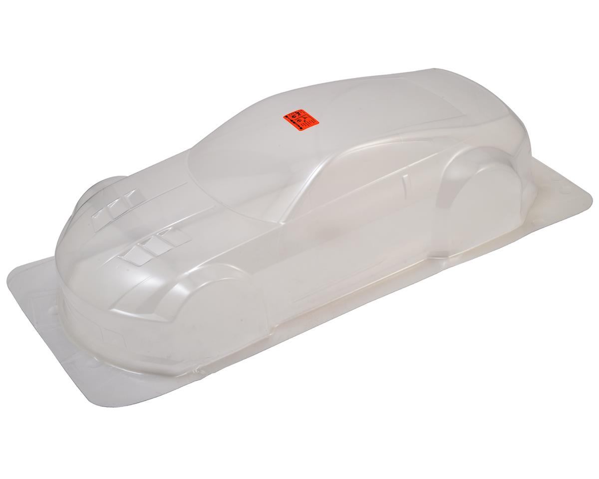 HPI Nissan 350 Nismo GT 1/10 Touring Car Drift Body (Clear) (200mm)