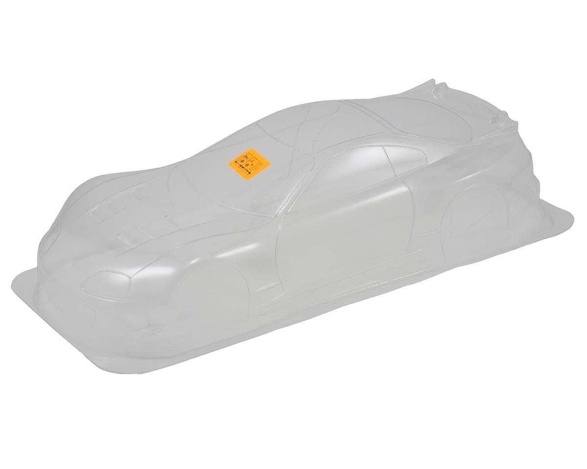 Toyota Supra GT Clear Body (200mm) by HPI