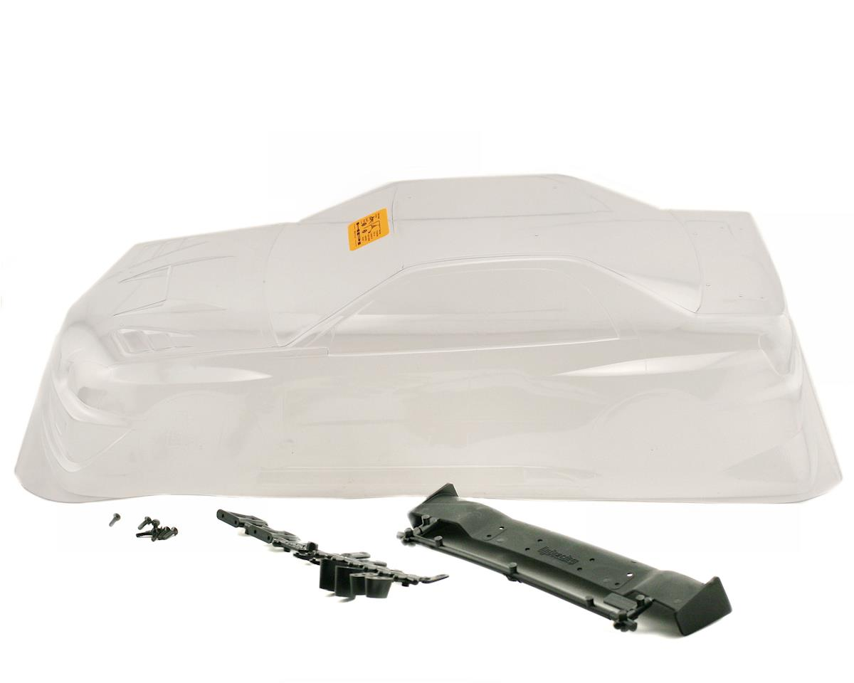 HPI Racing Subaru Impreza Body (200mm)