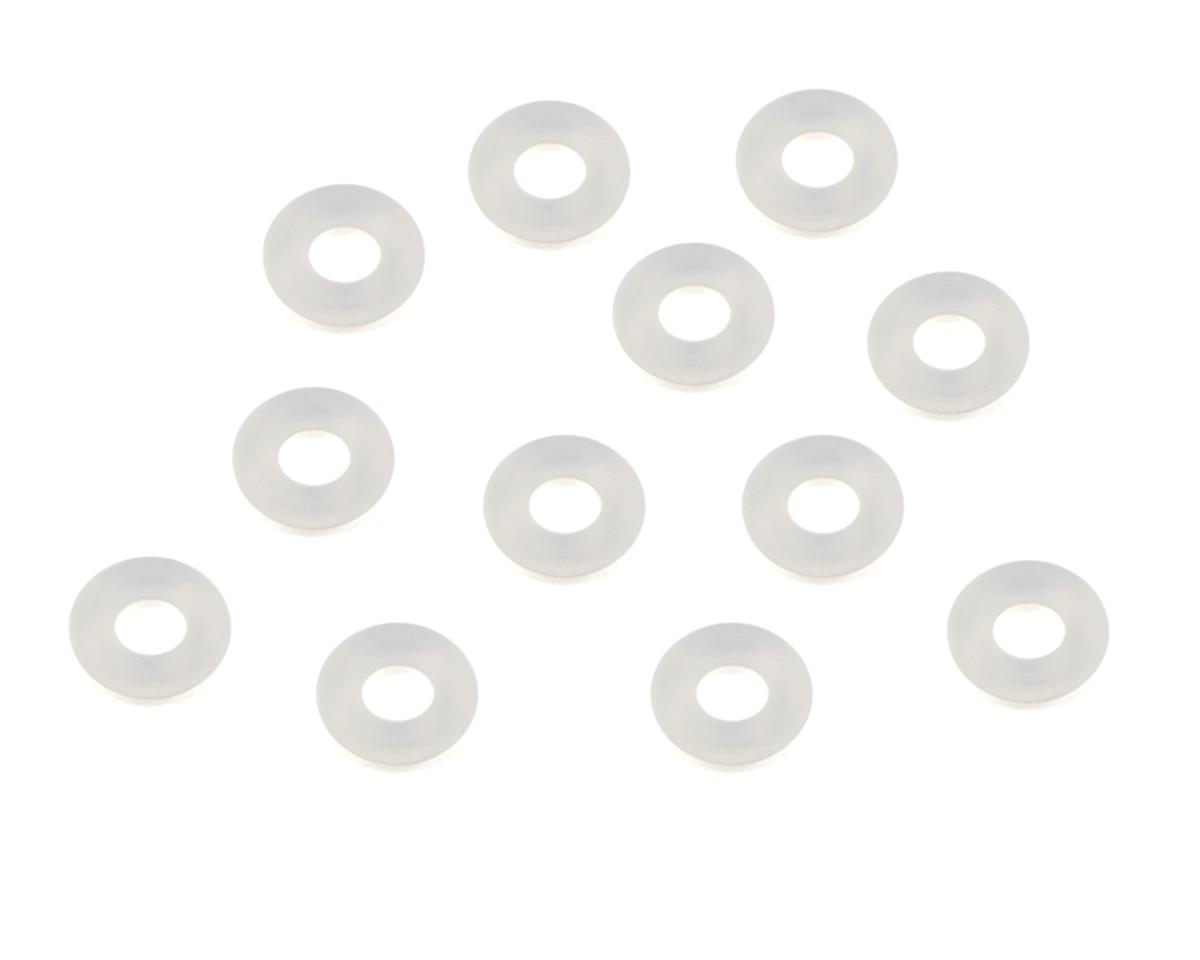 HPI Racing Silicone O-Ring S4 3.5x2mm (12)