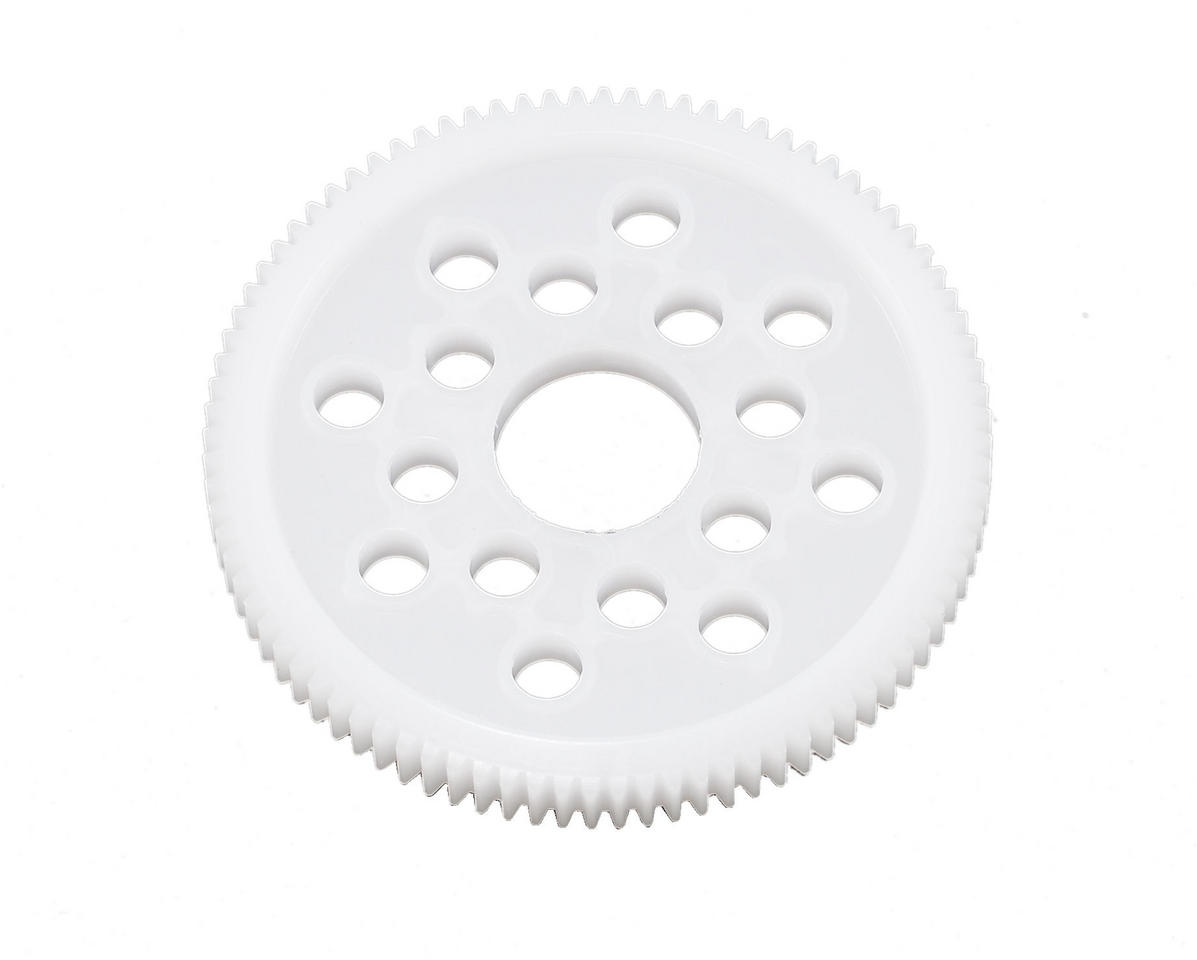 HPI Racing 64P Derlin Spur Gear (96T)