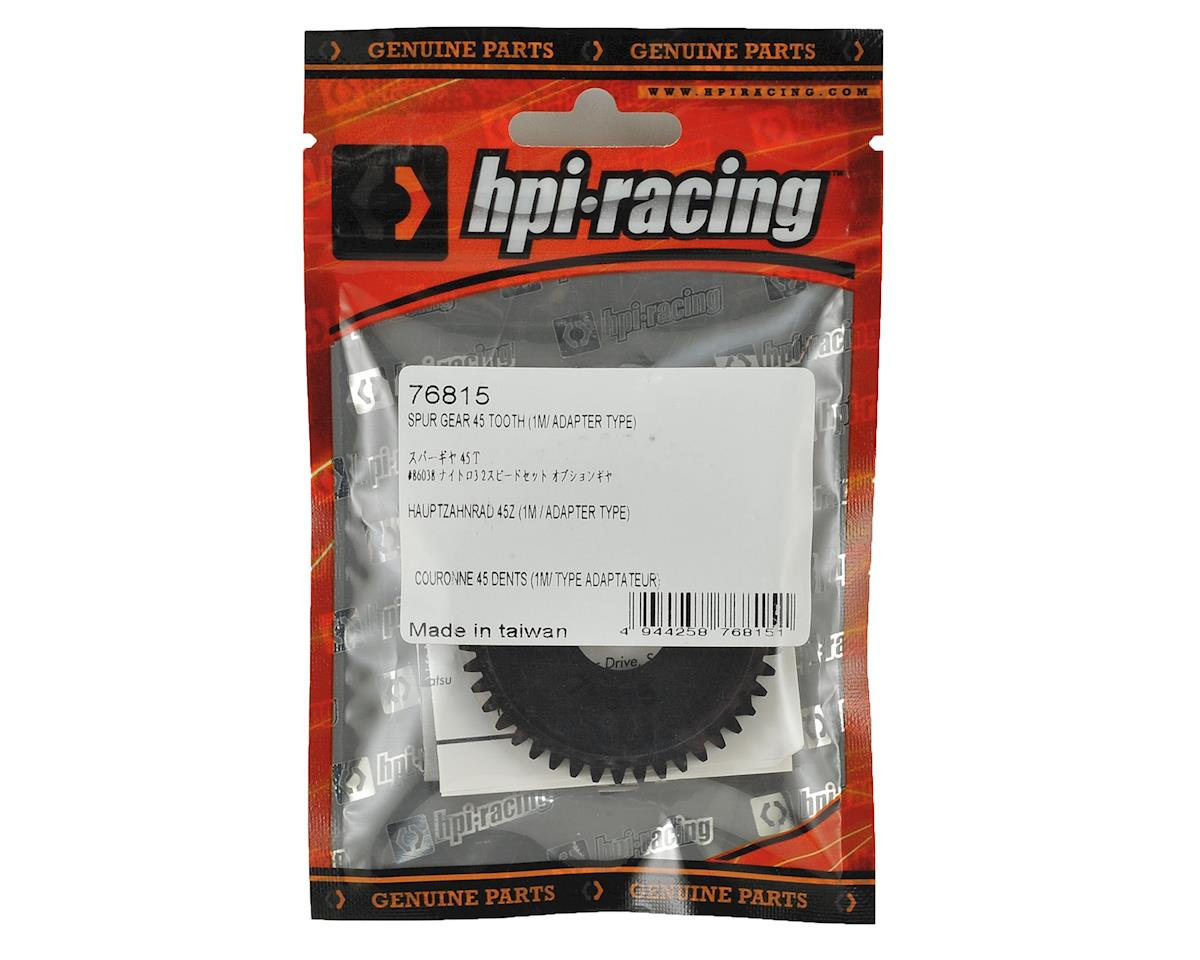 HPI Nitro 3 Spur Gear (45T)