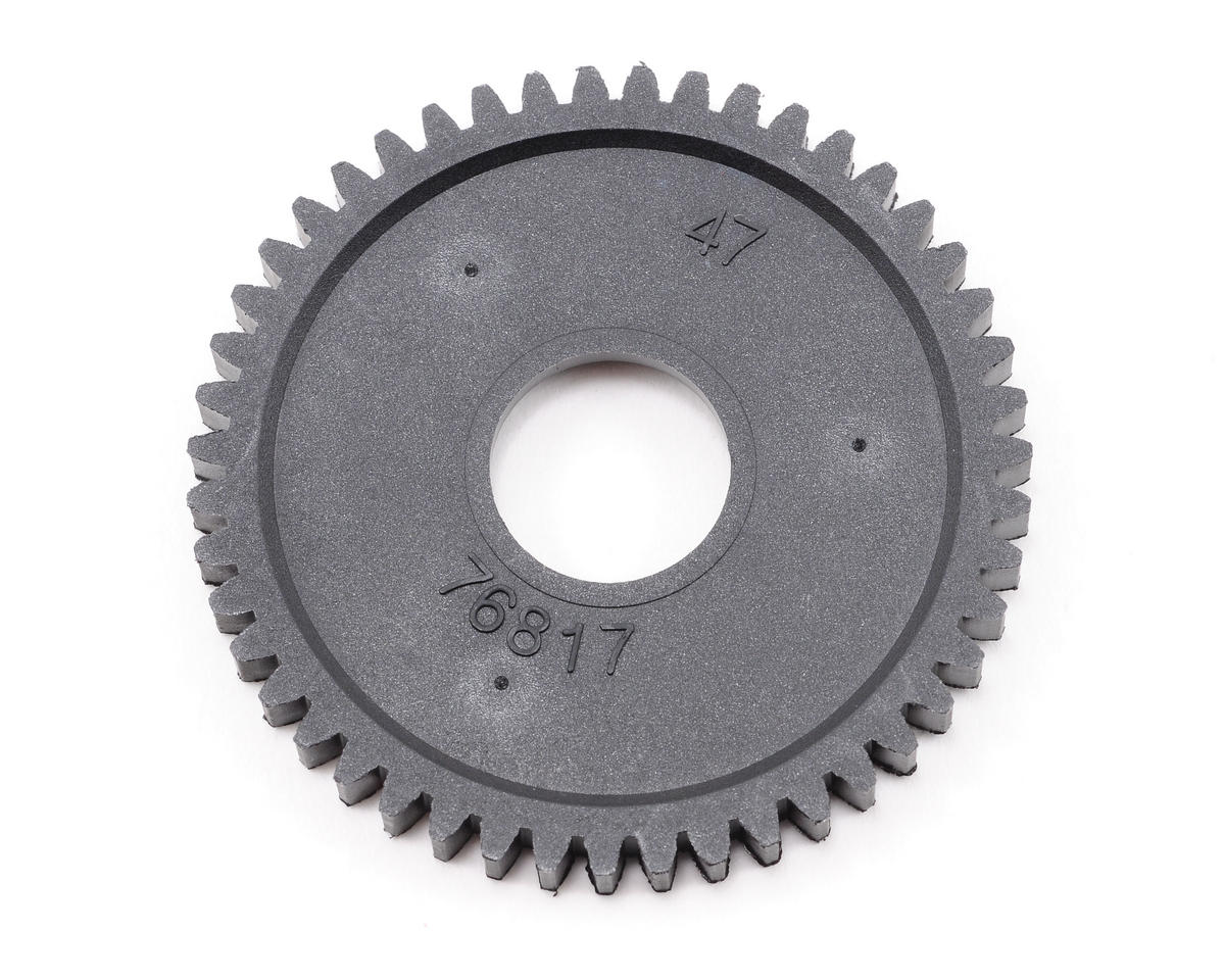 HPI Nitro 3 Evo + 1M 2-Speed Spur Gear (47T)