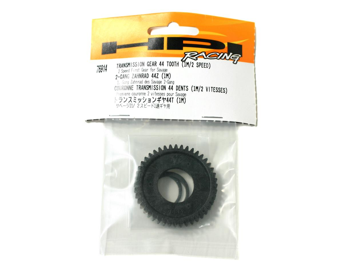 HPI Racing Transmission Gear 44T (1M / 2Speed)
