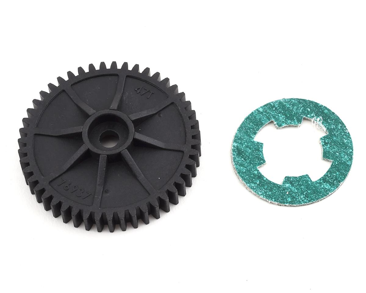 47T Spur Gear (1m) (Savage) by HPI Racing