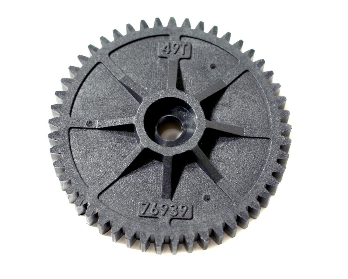 Spur Gear 49T (1M Savage) by HPI