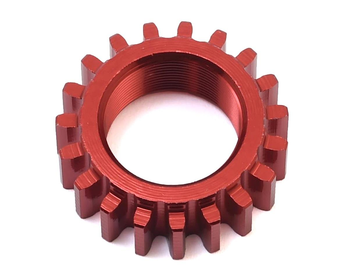 HPI 12mm 2-Speed Aluminum Threaded Pinion Gear (19T)