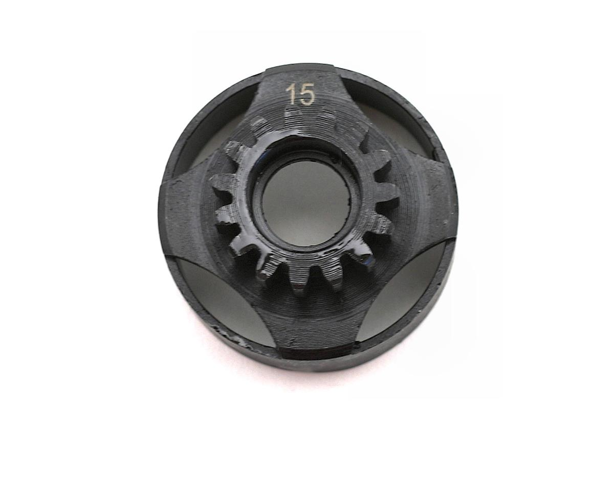 HPI Racing Hellfire Clutch Bell 15T (Savage)