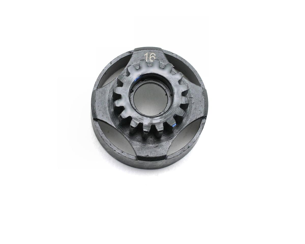 Racing Clutch Bell 16T (Savage) by HPI Racing