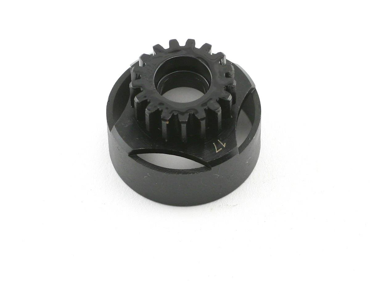 HPI Racing Racing Clutch Bell, 17T (Savage X)