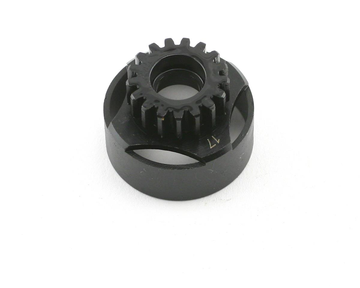 HPI Racing Clutch Bell, 17T (Savage X)