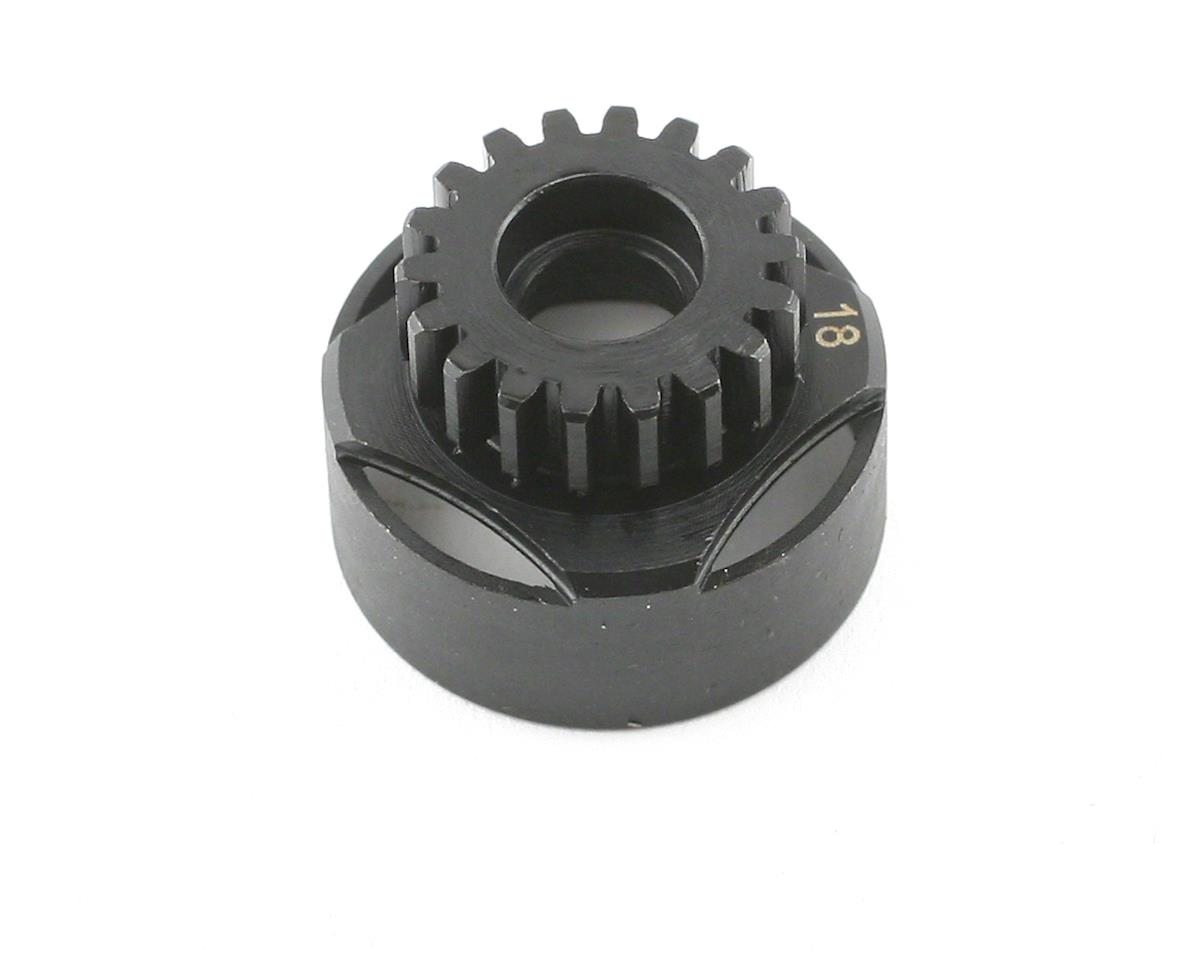 HPI Racing Racing Clutch Bell, 18T (Savage X)