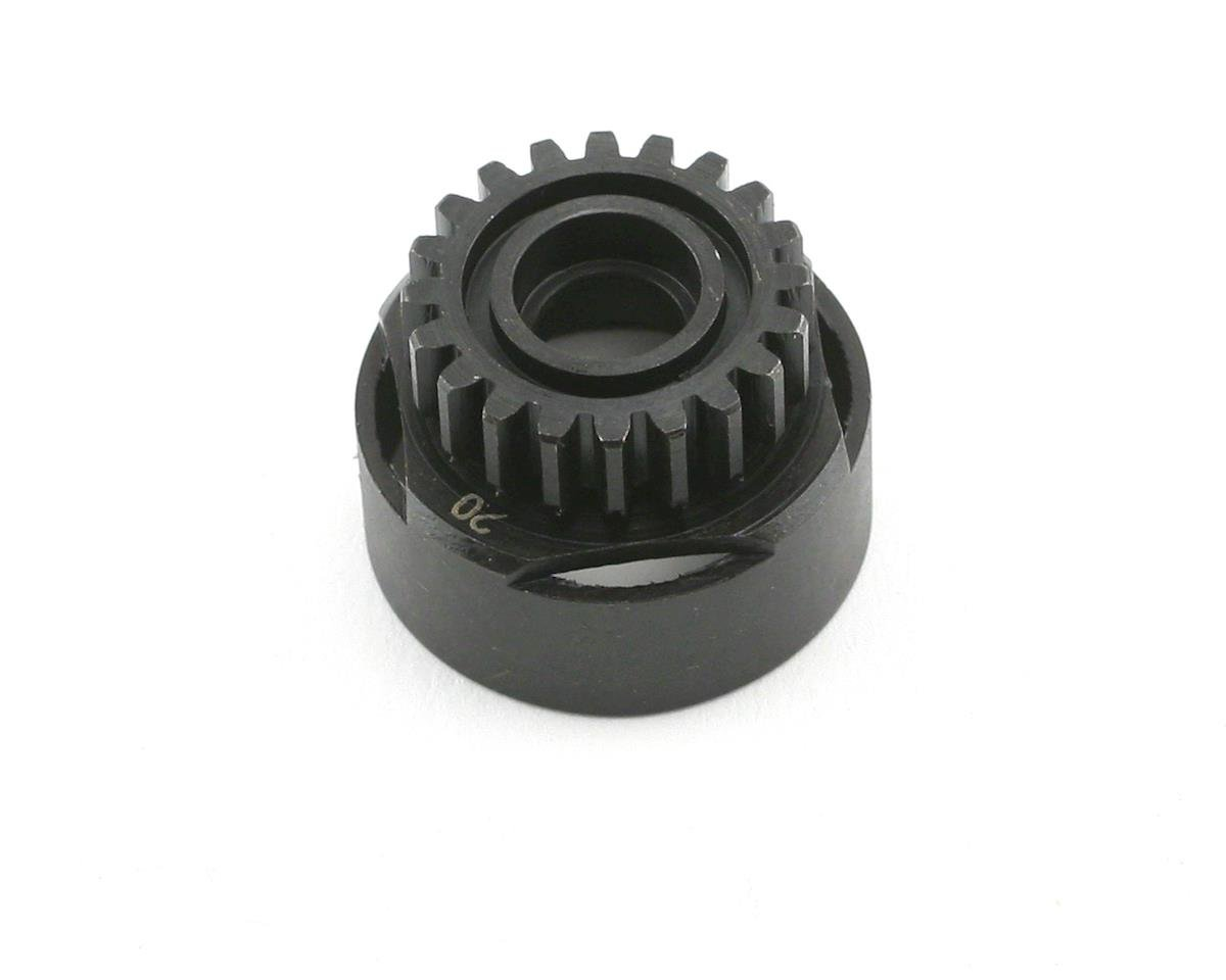 Racing Clutch Bell 20T by HPI