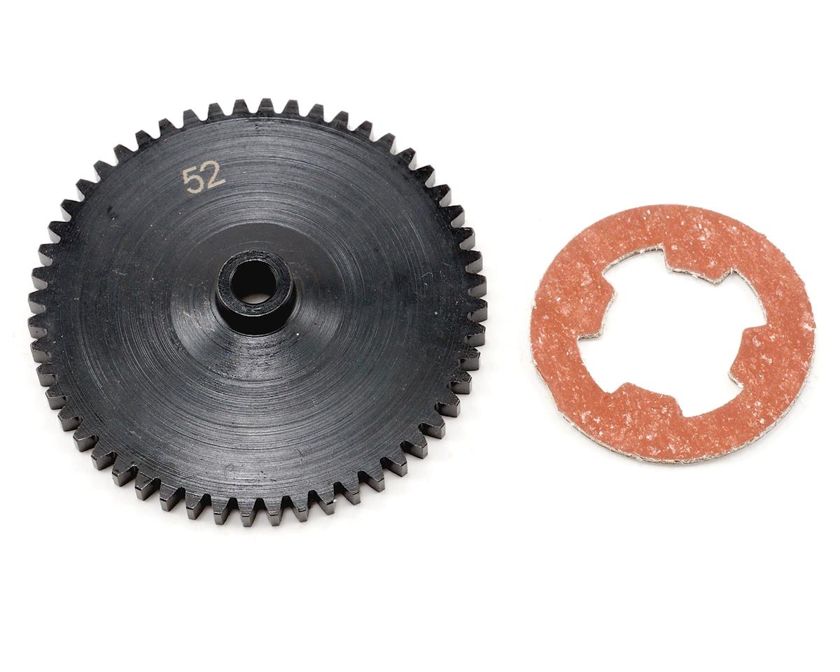 Heavy Duty Spur Gear (52T) by HPI Racing