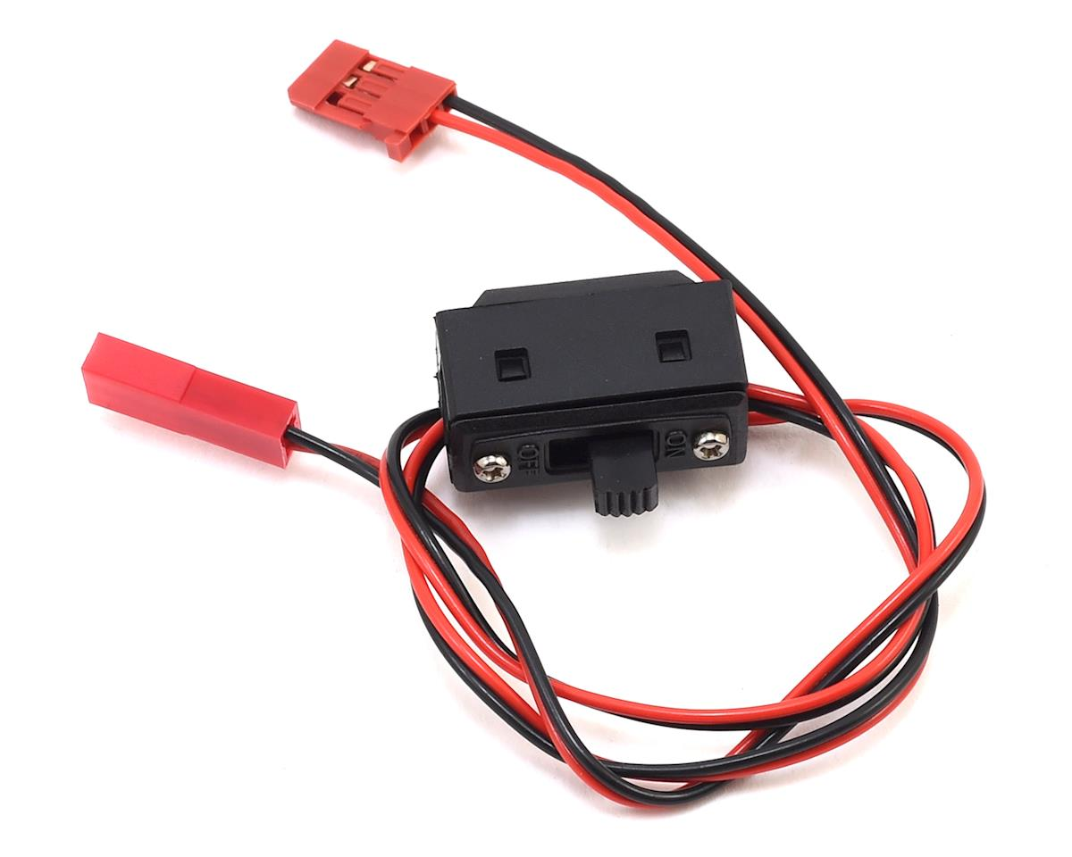 On/Off Receiver Switch by HPI