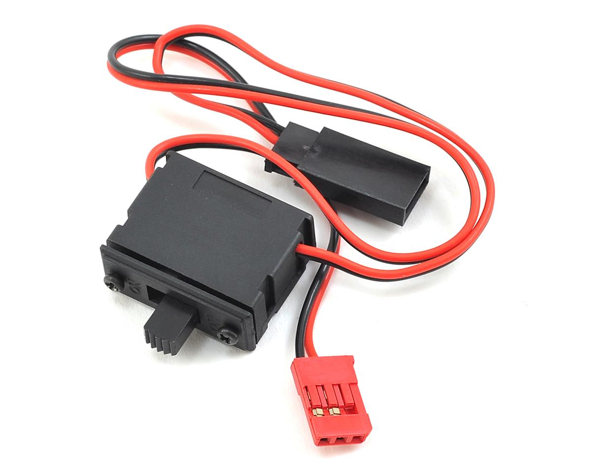 HPI Receiver Switch
