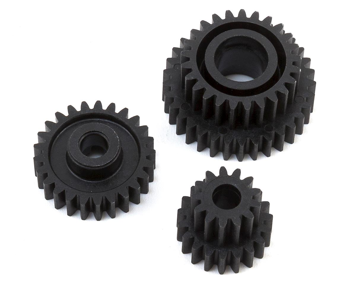 HPI E-Savage Center Gear Set