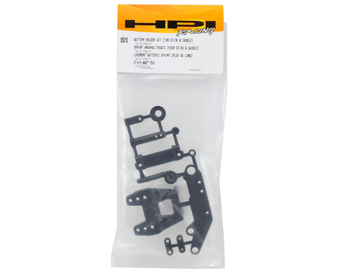 HPI Racing Battery Holder Set