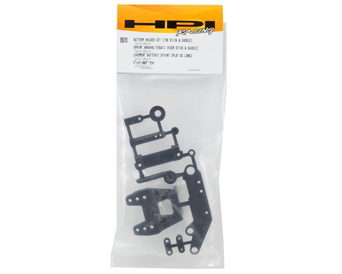 HPI Battery Holder Set