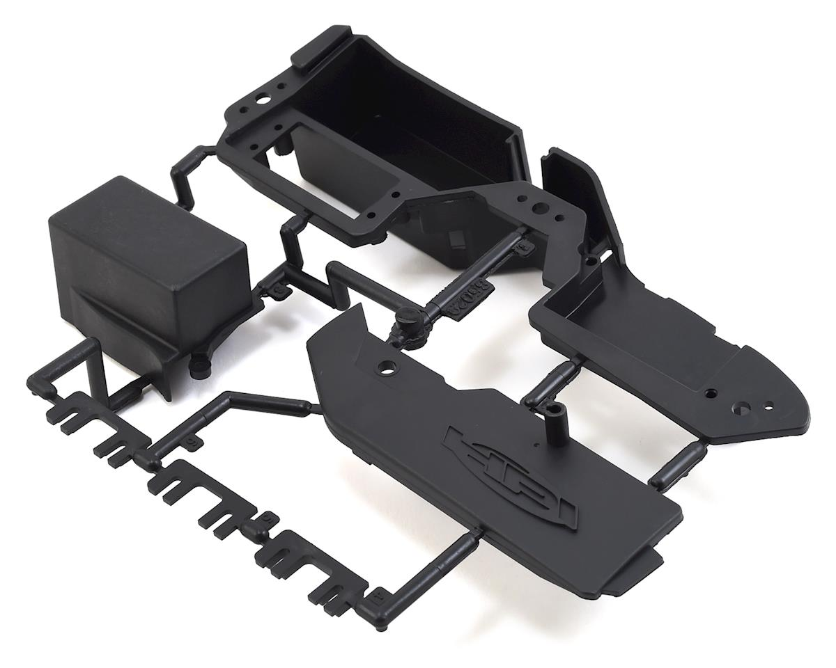 HPI Nitro RS4 3 Evo+ RTR Radio Tray Set